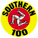 Official Isle of Man Southern 100 Merchandise
